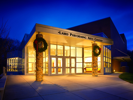 Laird Performing Arts Center<br>Wilmington, DE