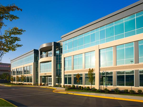 Howard Avenue Office Building<br>Mt. Laurel, NJ